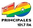 Radio 40 Principales 101.7 FM Online En Vivo