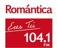 Radio Romantica 104.1 FM Online En Vivo