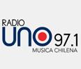 Radio Uno 97.1 FM Online En Vivo